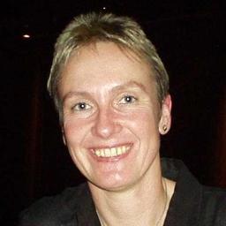Silvia Rötgerkamp - RLS Licht GmbH - Tönisvorst