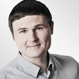 David Markstädter - IDEA ON Online Marketing & Websolutions - Bielefeld