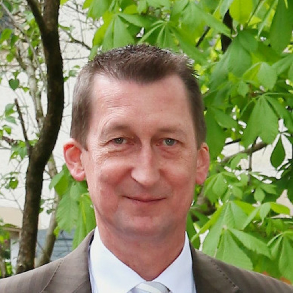Bernd Fuchs In Der Xing Personensuche Finden Xing