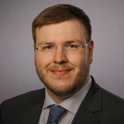 Frederik Eschmann's profile picture