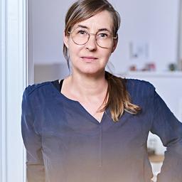 Katja Böhm - Katja Böhm | Freelancer Kreation - Hamburg