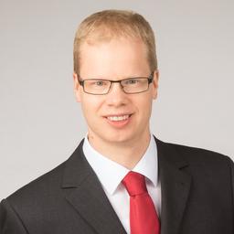 Markus Grammann's profile picture