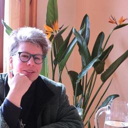 Martina Witzel - Institut für Gesundheit und Ernährungsberatung Leipzig - Leipzig