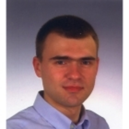 Rico gerlach prozesskoordinator thyssenkrupp steel for Ingenieur materialwissenschaften