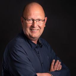 Dipl.-Ing. Thomas Feldhoff - ACE Stoßdämpfer GmbH - Langenfeld