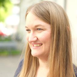 Fabienne Stein - Allianz Deutschland AG - Unterföhring