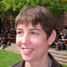 Dr Isabel Wagner - De Montfort University - Leicester