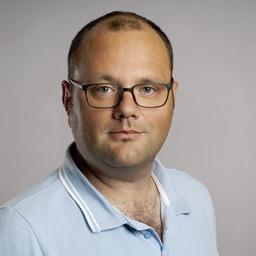 Matthias Schleiff - Selbstständig - Halle