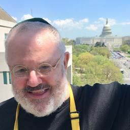 Marc Daniels - Reisst den Hass aus; sät die Samen des Friedens - Springfield