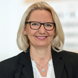 Anja Seltmann - Airbus Defence and Space Deutschland GmbH - Manching