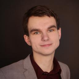 Patrick Bärwind's profile picture