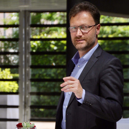 Dr. Ralf Klotzbücher's profile picture