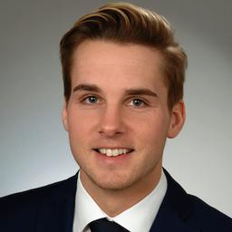 Tobias Jansen - Universität Bayreuth - Nürnberg