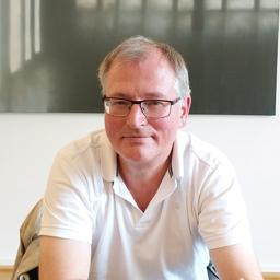 Andreas Steiner - Psychologische Praxis IHSyA, Integrativ-kreative Psychotherapie - Köln
