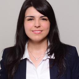 Pia Ruiz Dominguez - Iubh Duales Studium - Erfurt