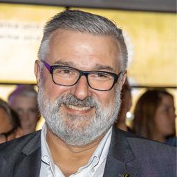 Jürgen Henke - prima events gmbh - Hamburg