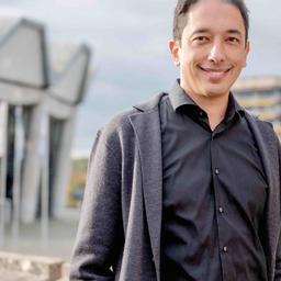 Oliver Basu Mallick - UNO Flüchtlingshilfe e.V. - Bochum