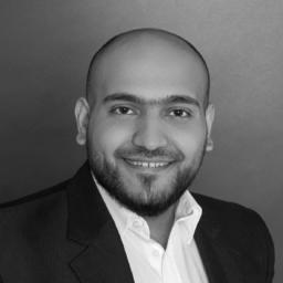 Zain Alabdullah - Al Mukhtar Engineering Service (Architekturbüro) - Velbert