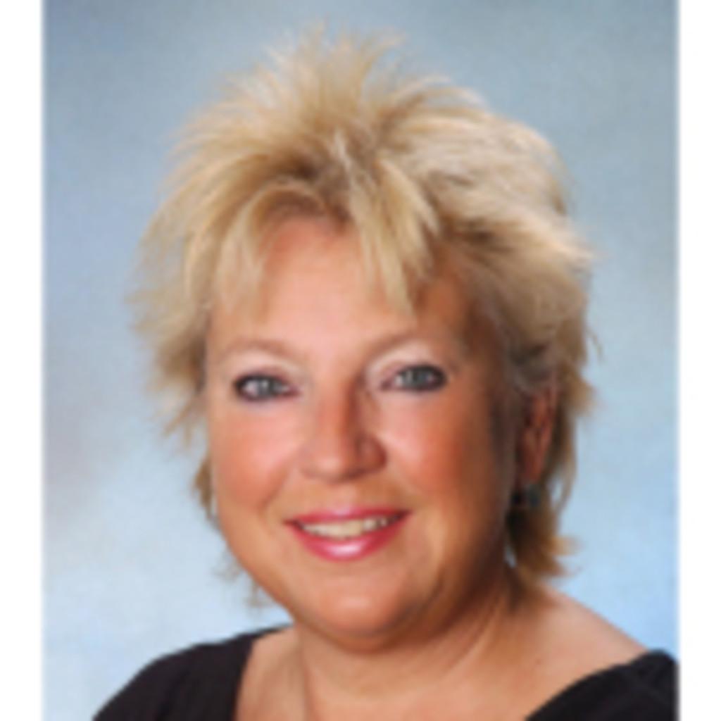 Andrea Romy Frey Unabh Ngige Finanzberaterin