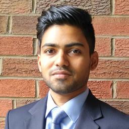 Ashay Shetty - Procter & Gamble - Cincinnati