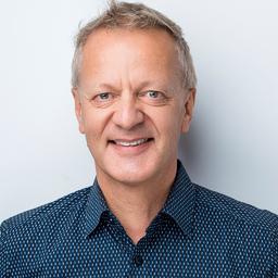 Uwe Klaus Hotz