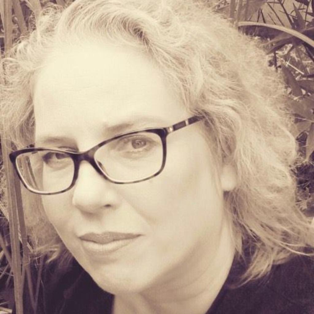Claudia Roloff-Becker's profile picture
