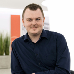 Christoph Münch - Witt-Gruppe (a member of the otto group) - Weiden
