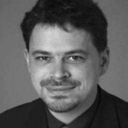 Dr Thomas Huber - Bachem AG - Bubendorf