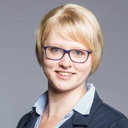 Stephanie Finger - TourisMarketing Service GmbH - Stralsund