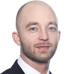 Jens Nixdorf - PRODYNA (Schweiz) AG - Basel