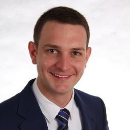 Daniel Bürgermeister's profile picture