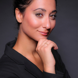 Eida Daghighi Roohy's profile picture
