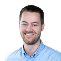 Jonathan Thöne - itemis - Lünen