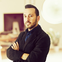 Rafael Alonso Hernández - Bkomm GmbH - Köln