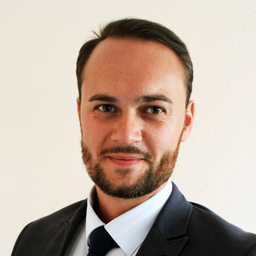 Roman Michel - TU Ilmenau - Ilmenau