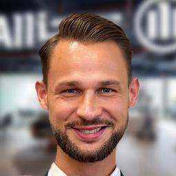 Sebastian Behrens - Allianz Agentur Behrens & Behrens GbR - Wolfsburg