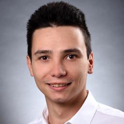 Ing. Damian Kania's profile picture