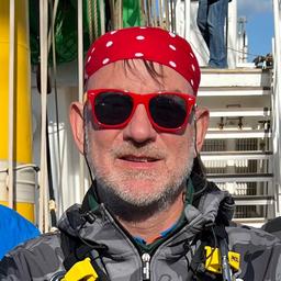 Gerd Schäffer - docuvita solutions GmbH - Thierhaupten