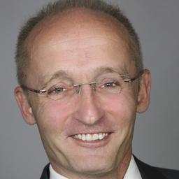 Frank Schulten - aseaco AG - Rüsselsheim