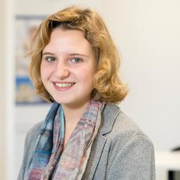 Laura Schroth - Verband der Immobilienverwalter Bayern e.V. - München