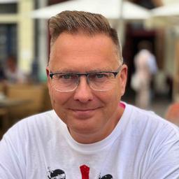 Sven Möckel-Spakowski - DIMOWO GmbH - Bentwisch b. Rostock