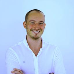 Daniel Biegala's profile picture