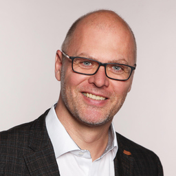 Jens Heinrich - ccc software gmbh - Leipzig