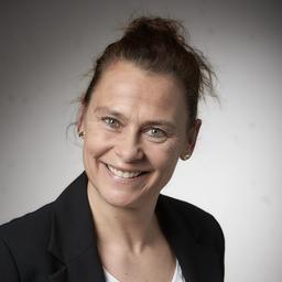 Manuela Leuenberger-Bozzini - Kraftkom GmbH Kommunikation und Design - St. Gallen