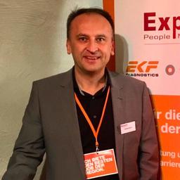 Roland Suchy's profile picture