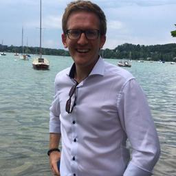 Marcel Bohnensteffen's profile picture
