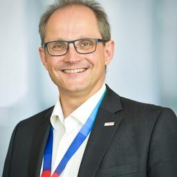 Christian M. Abrahams - Robert Bosch GmbH - Stuttgart