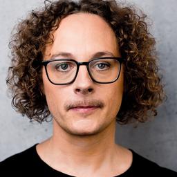 Nils Löber - nils löber knowledgework - Berlin