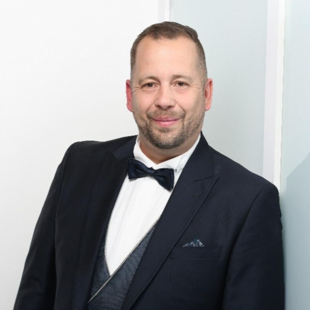 Jörg Frieske - System- & Netzwerkadministrator - Magistrat ...