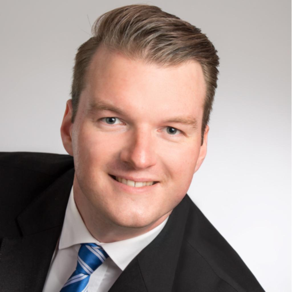 Thomas Bertram's profile picture